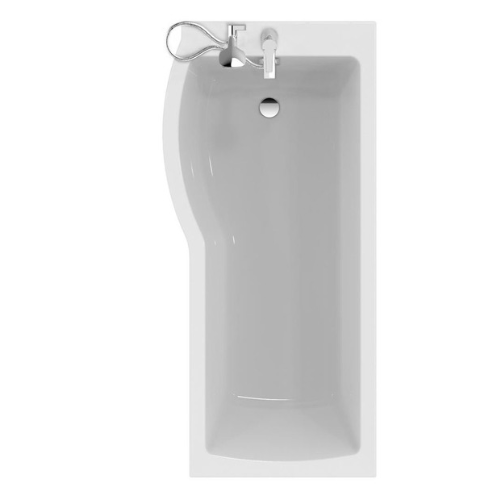 Ideal Standard (E256801)  1700mm x 700mm Shower Bath In White